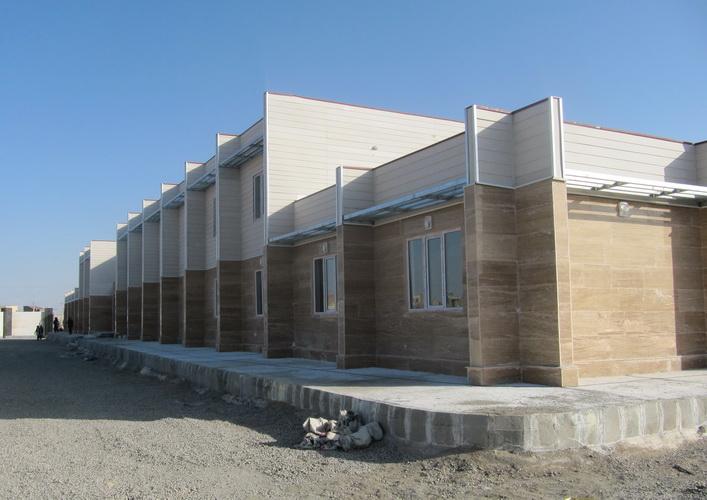ساختمان های  آموزشی فرهنگی