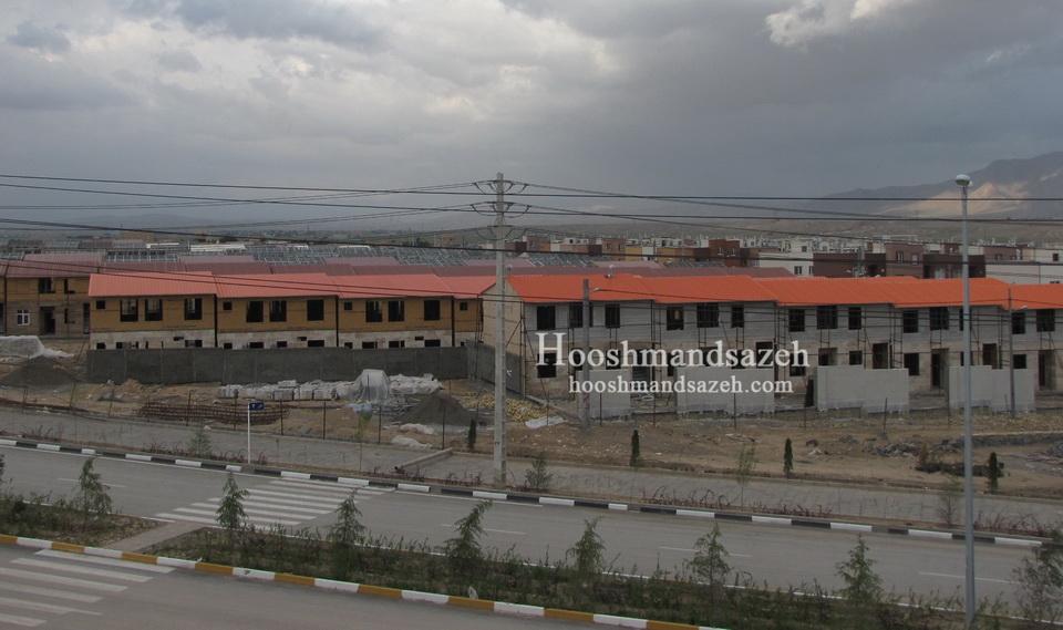 http://hooshmandsazeh.com/تیپ 2 طبقه 2 واحدی- مشهد